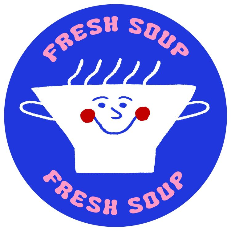 cover art for Fresh Soup 095: DJ Simm