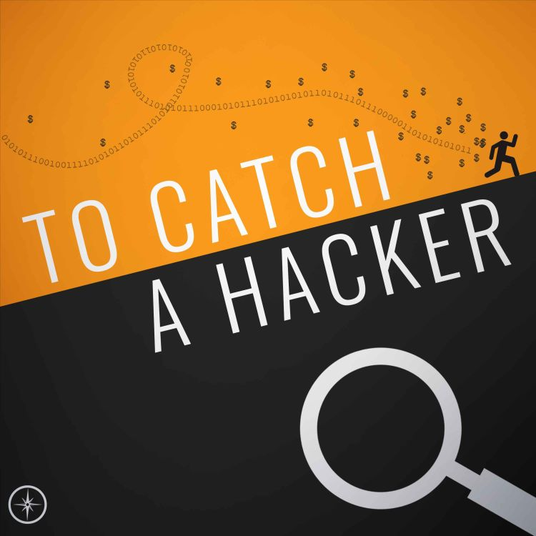 cover art for Trailer: To Catch A Hacker