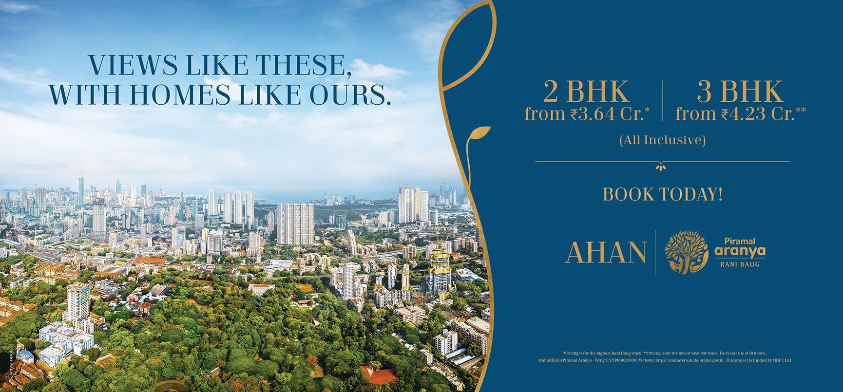 Real Estate Developer in Mumbai