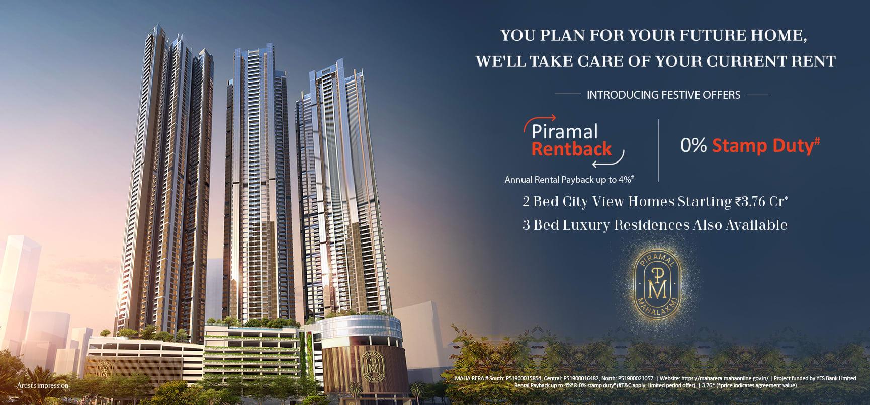 Real Estate Developer Mumbai