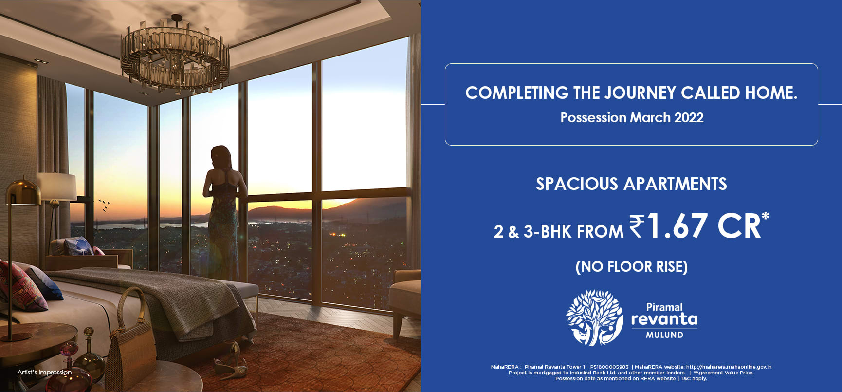 Mumbai Real Estate Developer