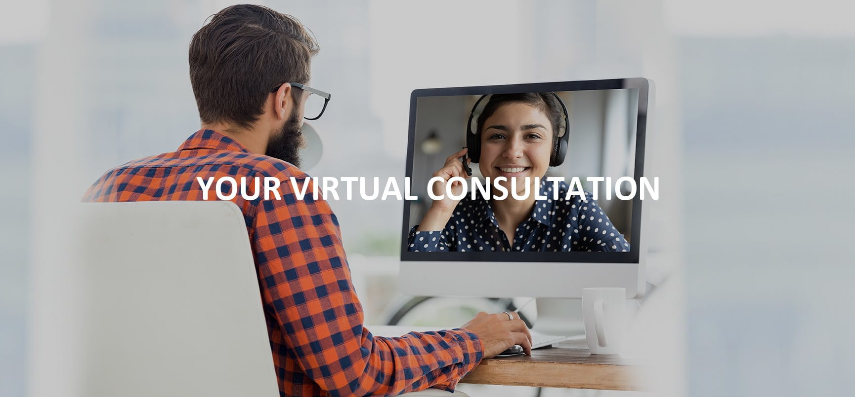 Virtual Consultation with Piramal Realty