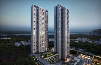 Luxury Project in Byculla East, Luxury Project Byculla East, Luxury Projects in Mumbai