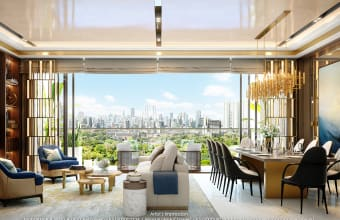 Luxury Project in Mulund West, Luxury Project Mulund West, Luxury Projects in Mumbai