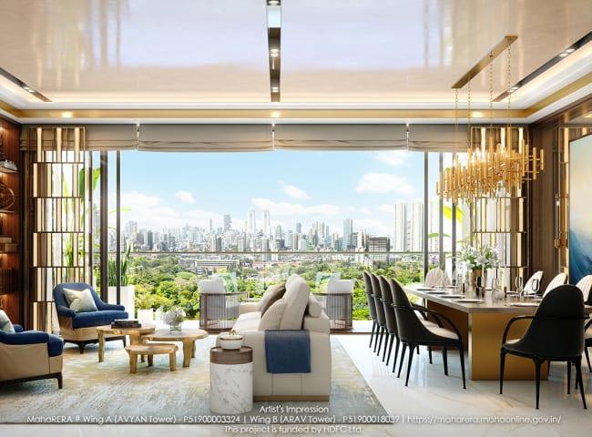 piramal aranya rani baug, piramal aranya  Byculla East, piramal aranya Luxury Projects in Mumbai