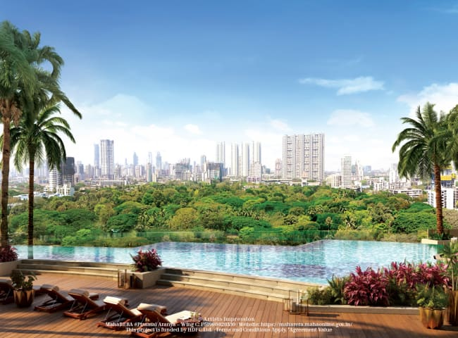 piramal aranya rani baug, piramal aranya  Byculla East, piramal aranya Luxury Projects in Mumbai