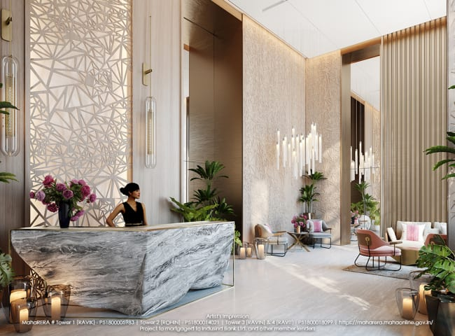 piramal revanta,piramal revanta mulund, Luxury Project in mulund, Luxury Projects in mulund Mumbai