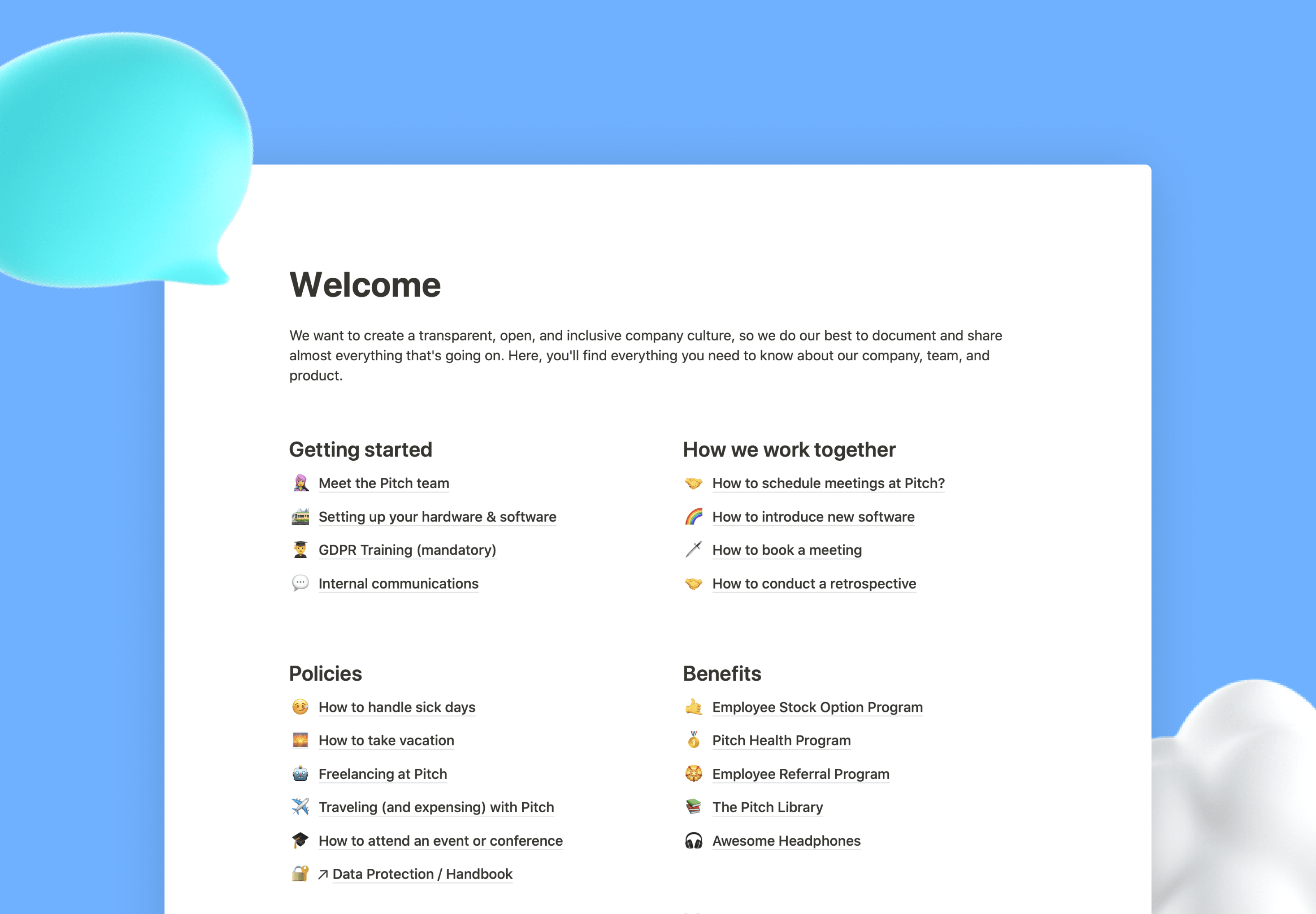 using notion for employee onboarding