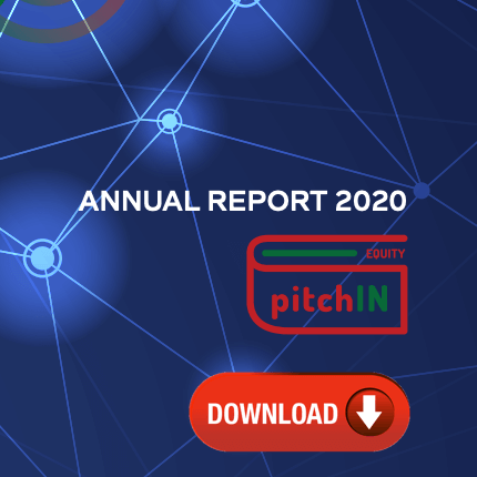 pitchIN Equity Crowdfunding Report 2020