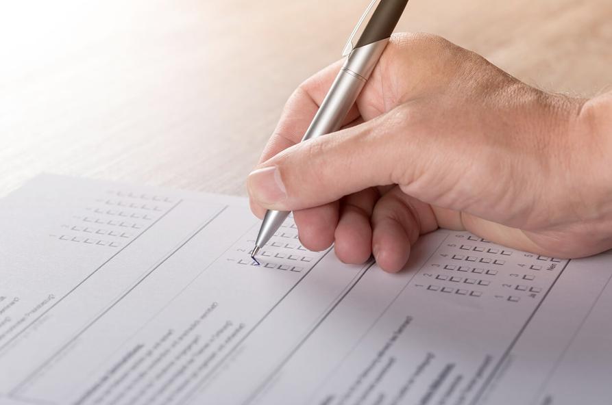 Surveys Say Customer Voice Matters