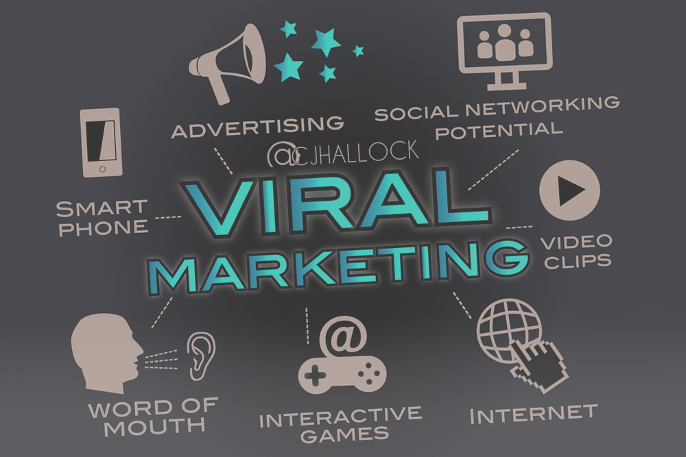Visual Marketing:  How to Go Viral Without Even Trying