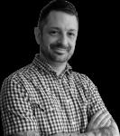 Hayden Tomas - Front-end website developer