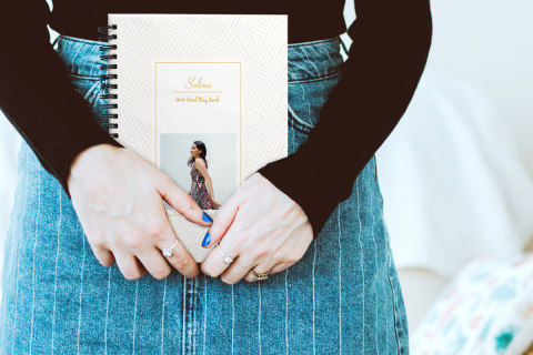 5 Reasons Why You Should Have a Daily Planner.