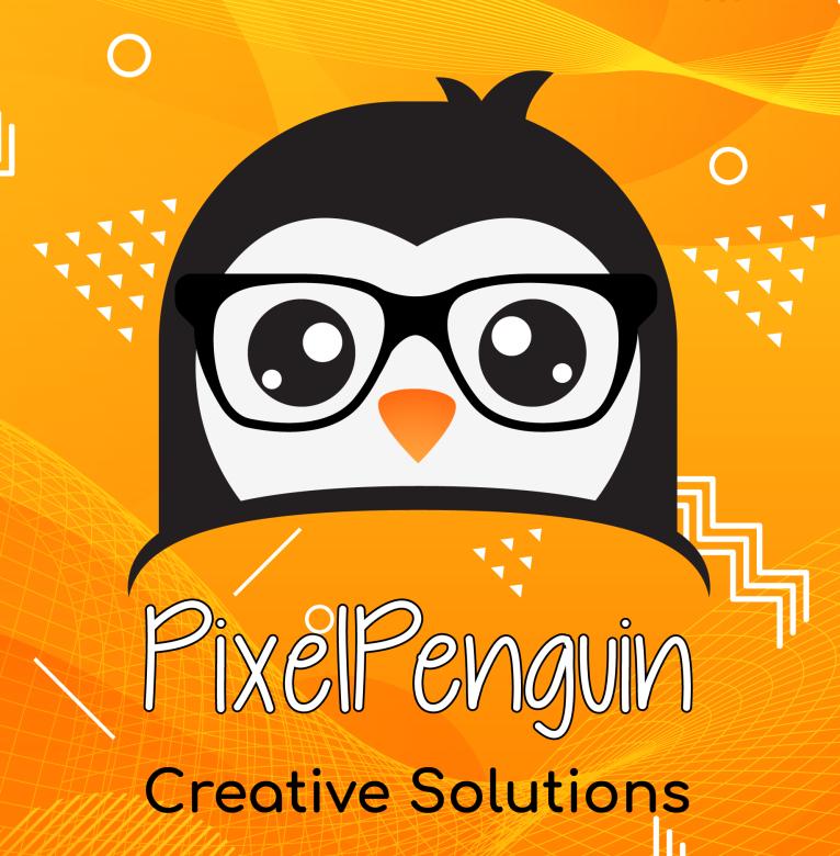 PixelPenguin Cover Image