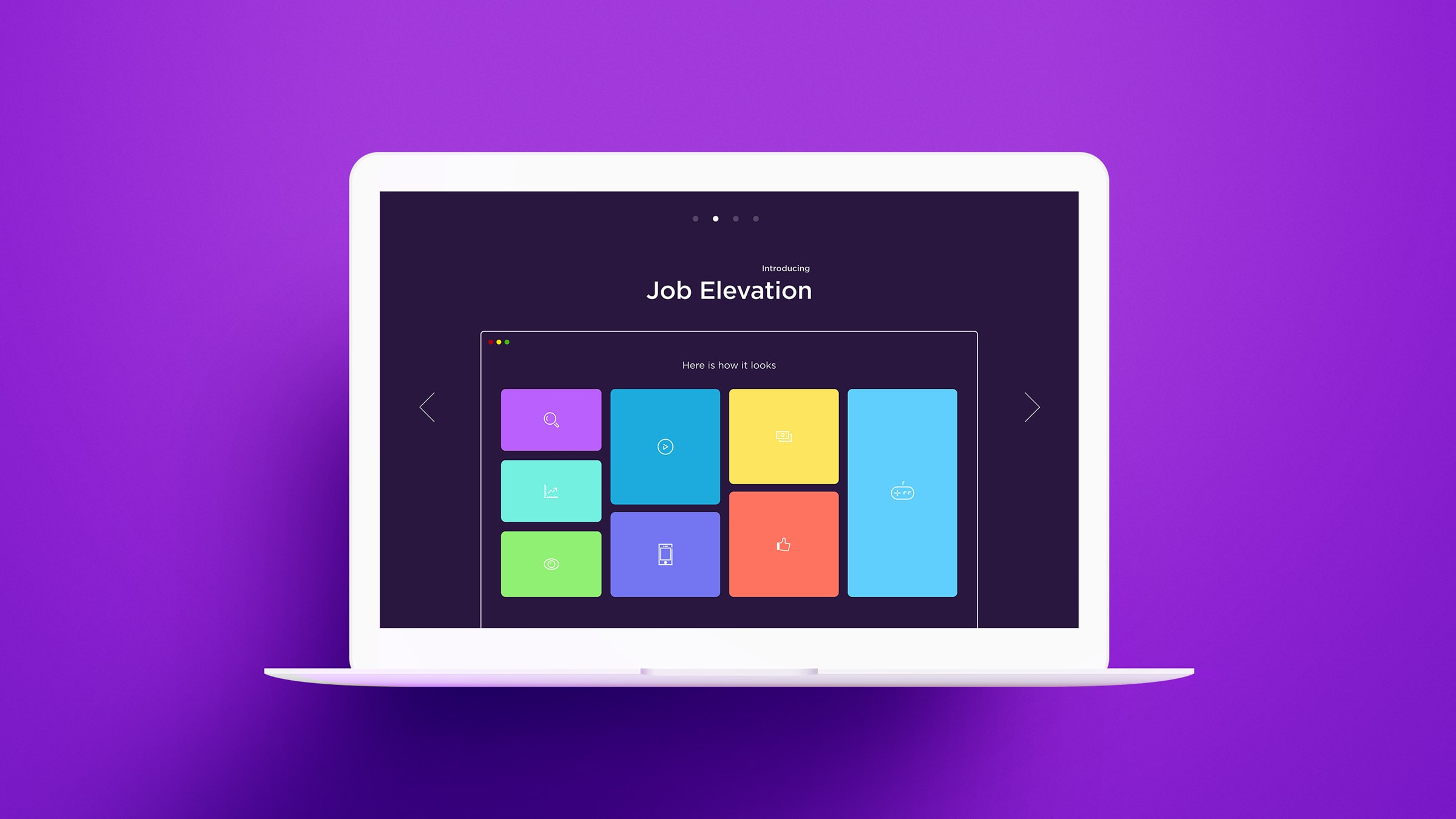 Job Elevation