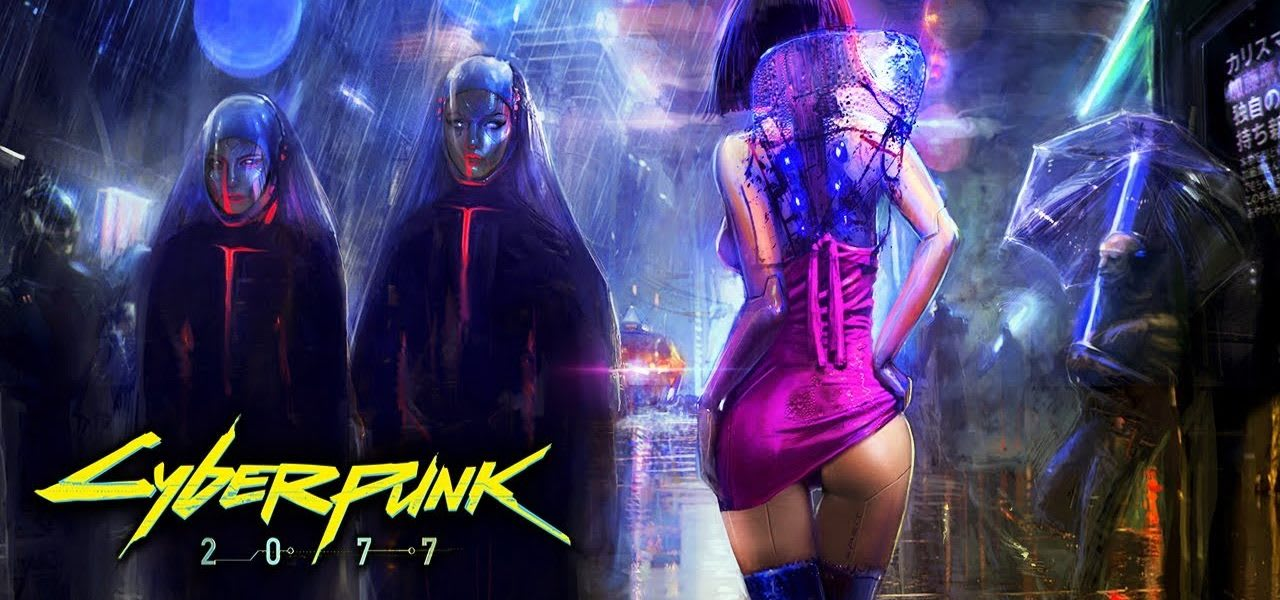 Cyberpunk 2077 minden infó