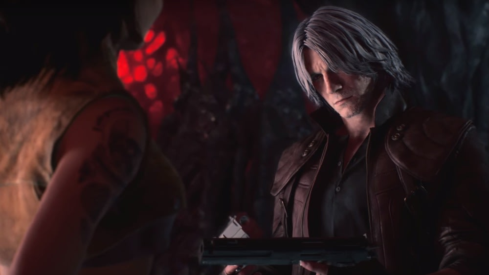 Devil May Cry netflix