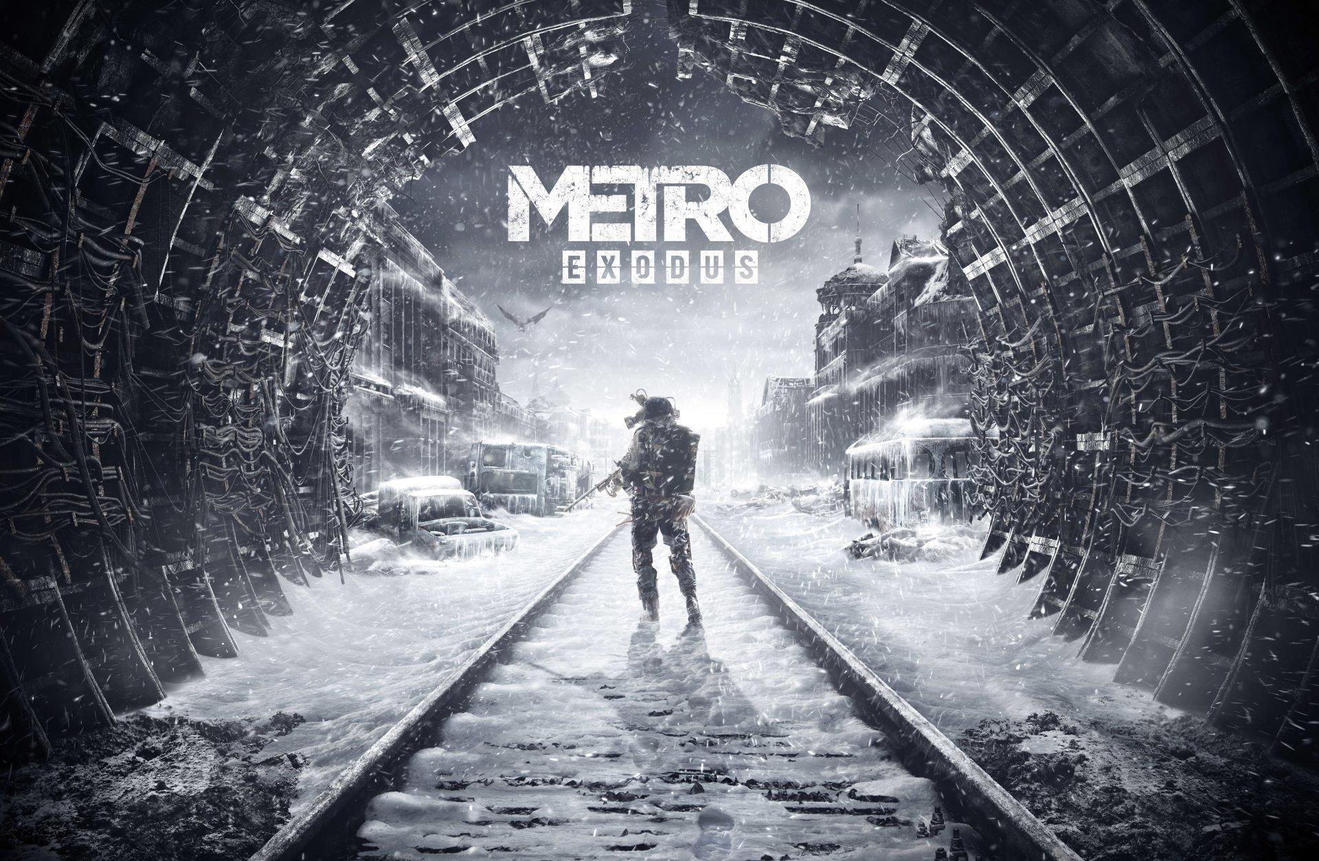 Metro Exodus játékteszt