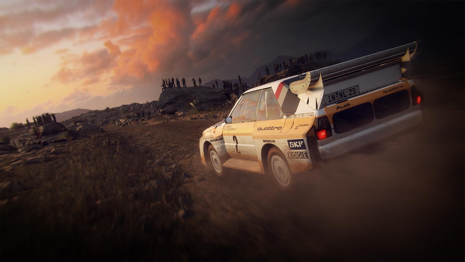 Dirt Rally 2.0 játékteszt