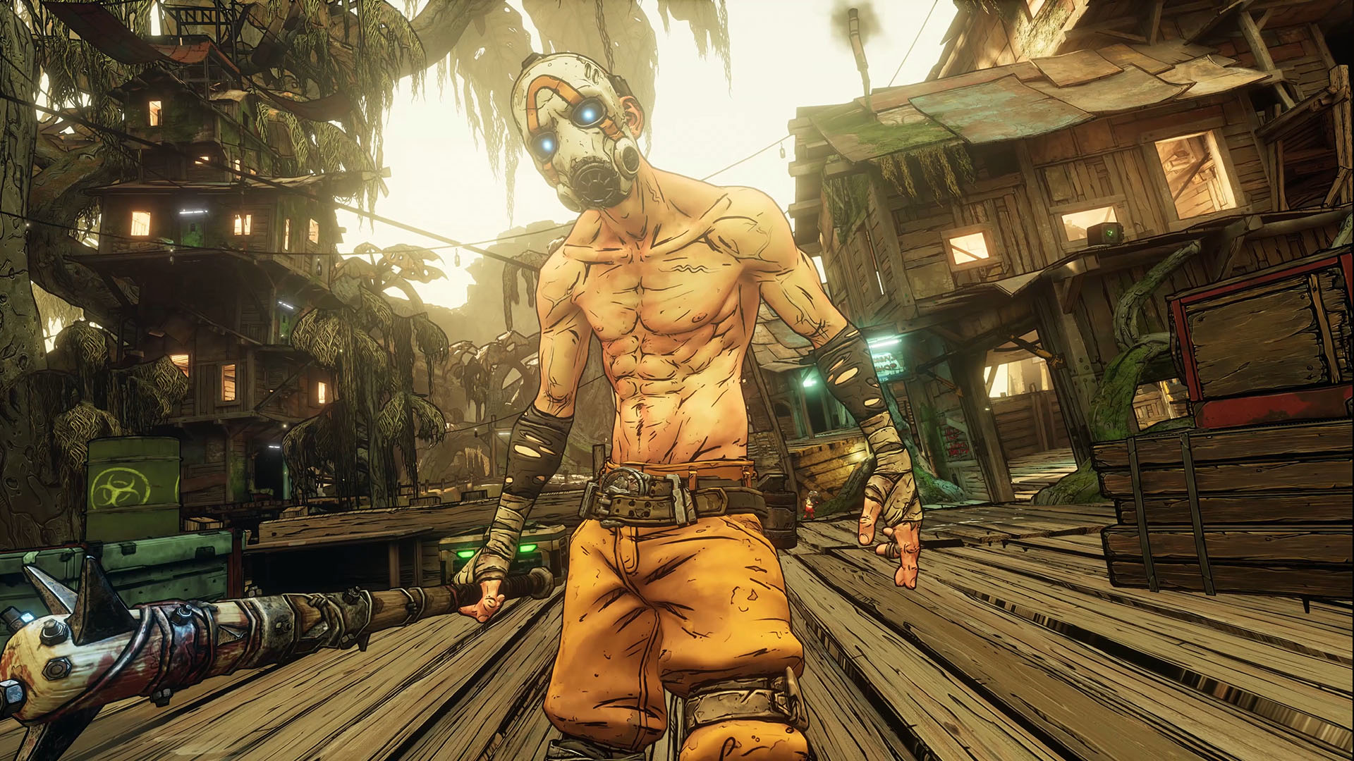 Borderlands 3 mikrotranzakció
