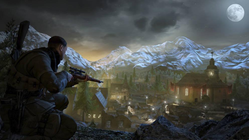 Sniper Elite V2 Remastered játékteszt