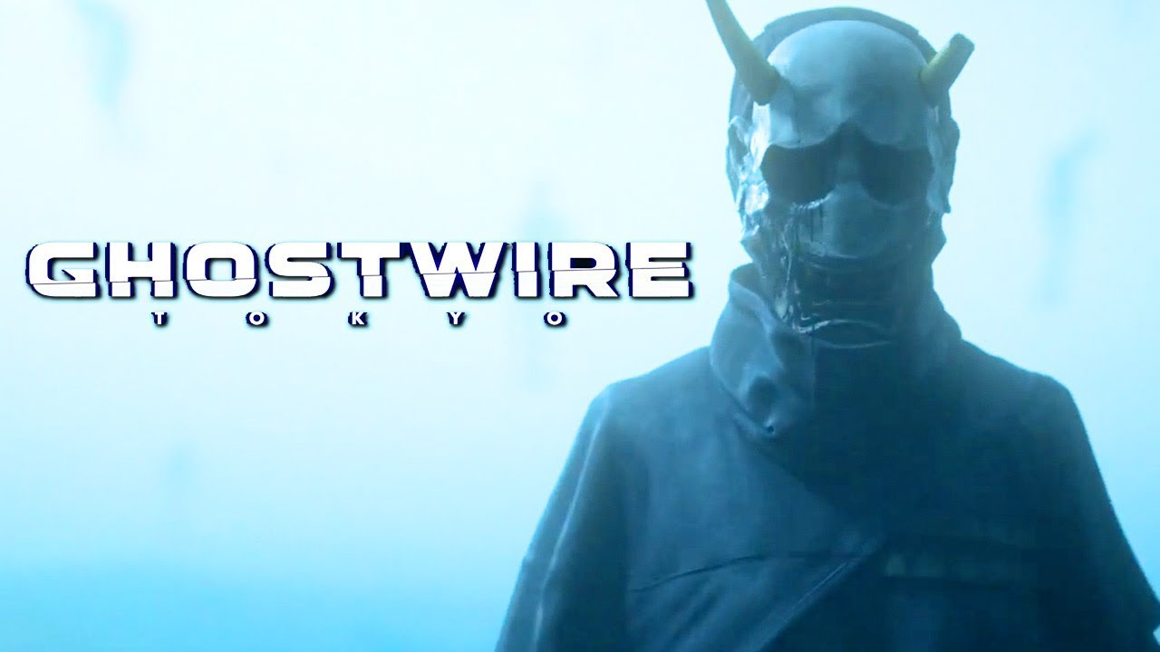 Ghostwire Tokyo