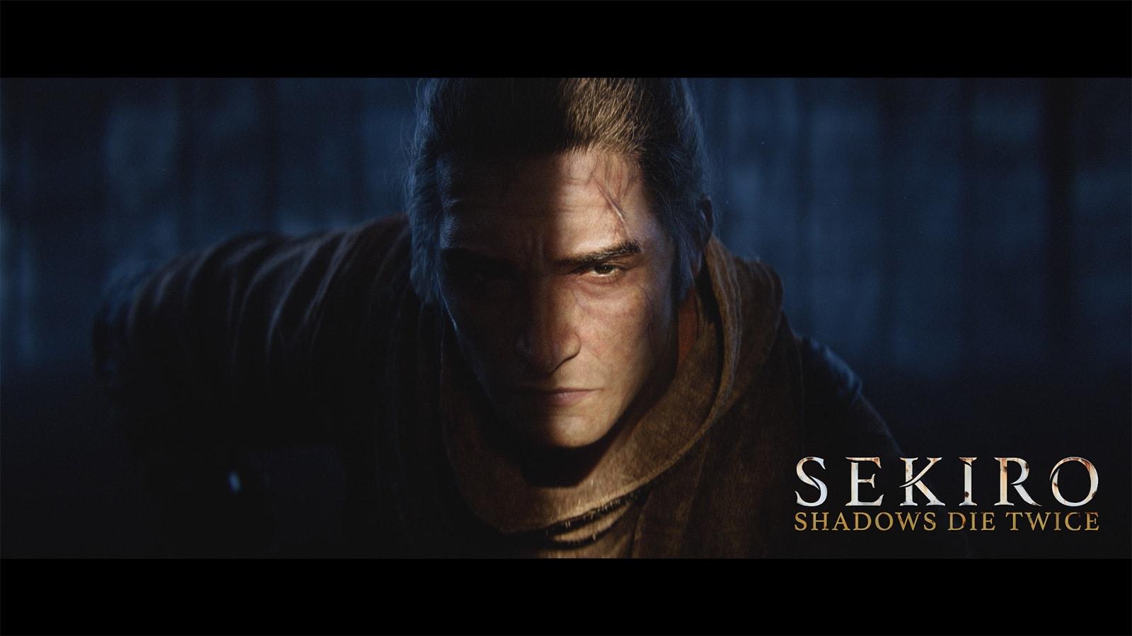Sekiro: Shadows Die Twice trailer
