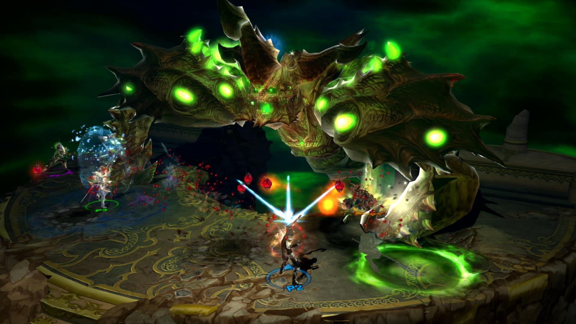 Diablo 3 Eternal Collection játékteszt