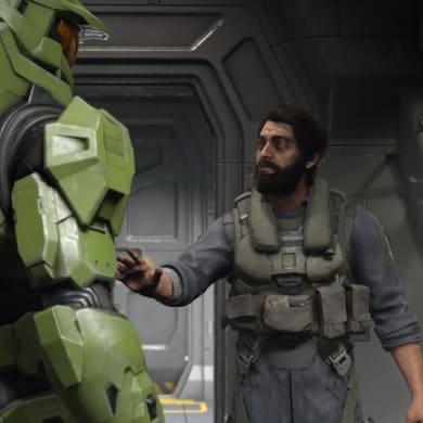 Halo: Infinite 2020. karácsony