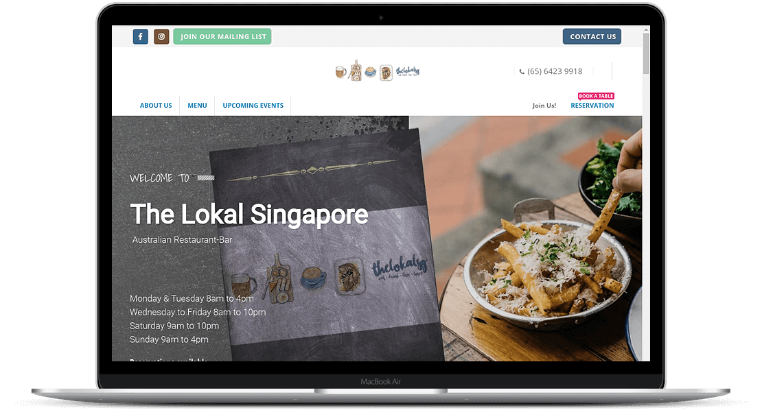 thelokalsingapore.com