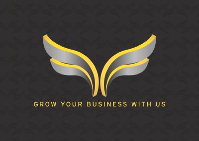Mercury Professional Services Brand Identity x Web Design