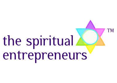 The Spiritual Entrepreneurs Brand Identity x Logo Design