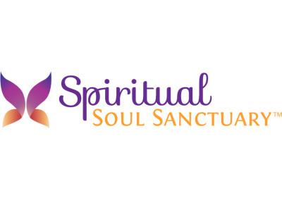 Spiritual Soul Sanctuary Rebrand x Website Makeover