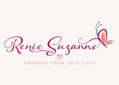 Renée Suzanne Coaching Branding x Web Design
