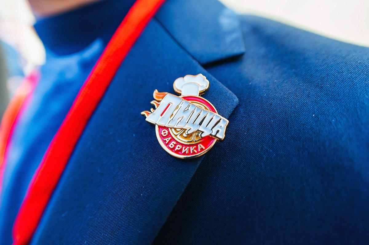 Знак ПиццаФабрики