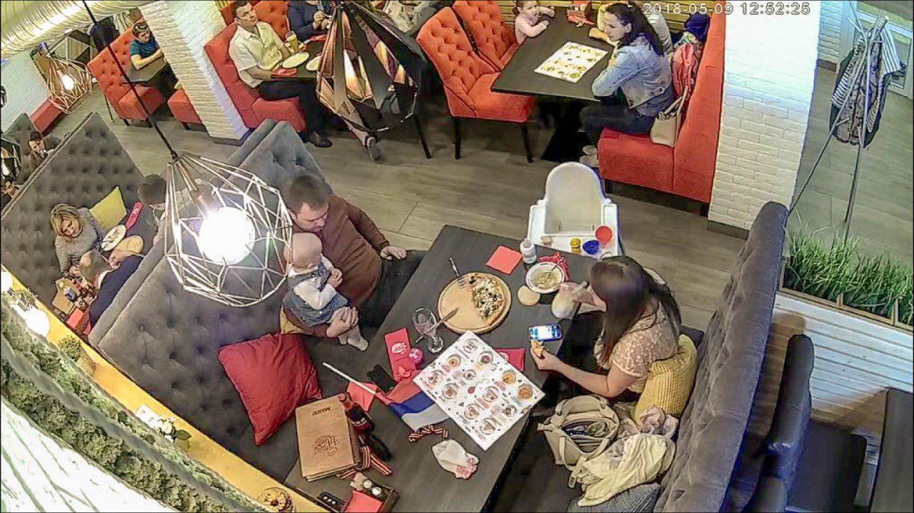 Открытие ПиццаФабрики во Владимире