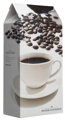 PJ Coffee, Whole Beans Java 400 g