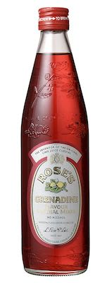 Rose's Grenadine Drink Mixer 57 cl.