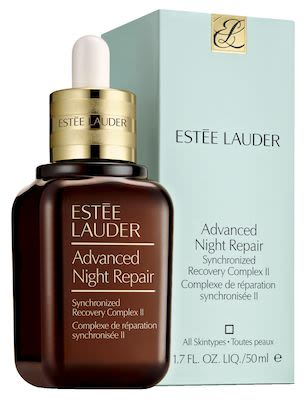 Estée Lauder Advanced Night Repair Sync. Rec. Complex II 50 ml