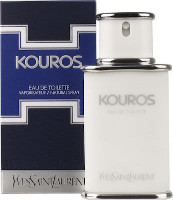 Yves Saint Laurent Kouros EdT 50 ml