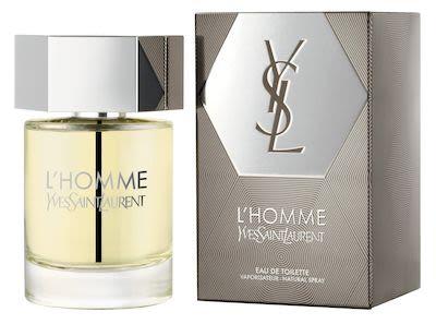 YSL L'Homme EdT 60 ml