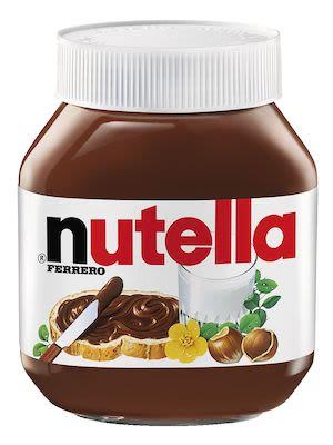 Nutella Spread 750 g
