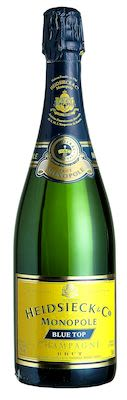 Heidsieck & Co. Monopole 75 cl. - Alc. 12% Vol.
