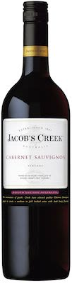 Jacob's Creek Cabernet Sauvignon 75 cl. - Alc. 13,9% Vol.