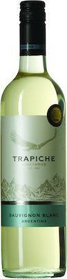 Trapiche Sauvignon Blanc 75 cl. - Alc. 13% Vol.