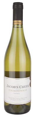 Jacob's Creek Chardonnay 75 cl. - Alc. 12.9% Vol.