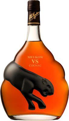 Meukow Cognac V.S. 100 cl. - Alc. 40% Vol.