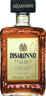Amaretto Disaronno 50 cl. - Alc. 28% Vol.