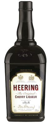 Heering Cherry Liqueur 100 cl. - Alc. 24% Vol.