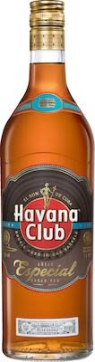 Havana Club Anejo Especial 100 cl. - Alc. 40% Vol.